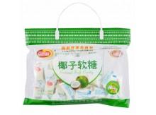 品香园椰子软糖400克