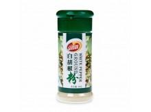 品香园白胡椒粉30克