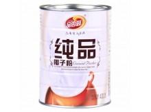 品香园食品纯品椰子粉400克