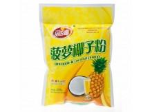 品香园菠萝椰子粉320克