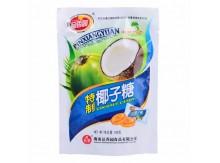 品香园特制椰子糖100克