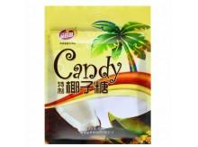 品香园特制椰子糖500g