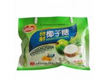 品香园特制椰子糖350克